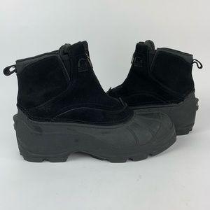 Sorel Cold Mountain Zip Casual Boot